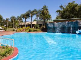 Exe Hotel Cataratas, Porto Iguaçu
