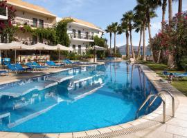 Almyrida Resort, Almirida