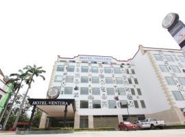Hotel Ventura, Букараманга