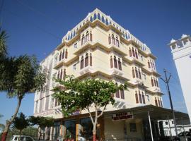 Hotel Harsh Palace, Удайпур (рядом с городом Jaisamand)