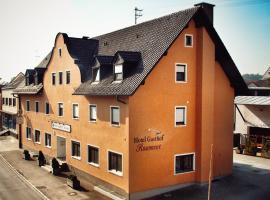 Hotel Gasthof Rosenwirt