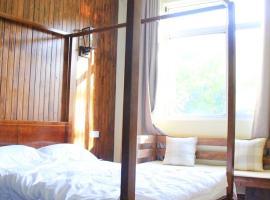 Nanxi River Moyunfang Guesthouse, Yongjia (Yanshang yakınında)