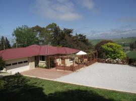 Ploughview Bed and Breakfast, Oamaru