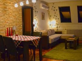 Apartment Danubius