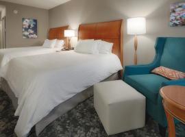 Hilton Garden Inn Cleveland/Twinsburg, Twinsburg (Near Boston Mills - Brandywine)