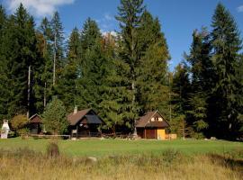 Fikfak cottage