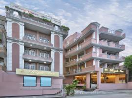 Regale Inn, New Delhi