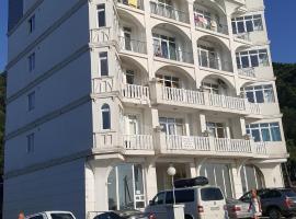 Kvariati Apartment