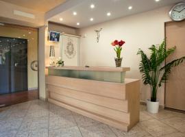 Motta Residence Hotel, Motta Sant'Anastasia