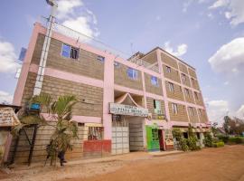 Slopes Villa Hotel, Embu