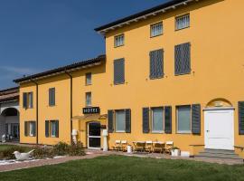 Los 10 mejores hoteles de diseño de Parma, Italia | Booking.com