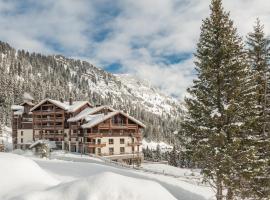 Résidence Pierre & Vacances Premium Les Terrasses d'Hélios