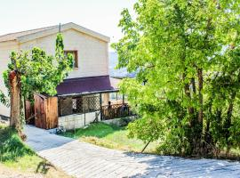 Vasiliou House, Khandria (Agros yakınında)