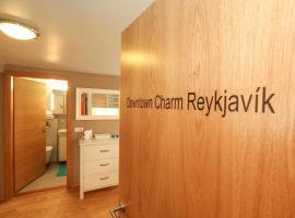 Downtown Charm Reykjavik