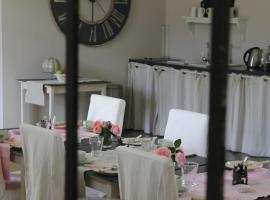 Chambres d'Aumont