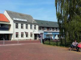 Hotel Kong Valdemar, Vordingborg (Ornebjerg yakınında)