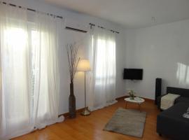 Acacias Apartment