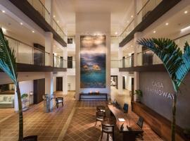 Hotel Casa Hemingway