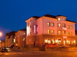Franko hotel, Zvolen
