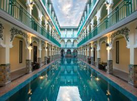 The Grand Morocc Hotel, Mae Rim