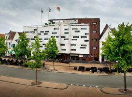 City Hotel Groningen, Groninga