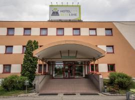 Homoky Hotels Bestline Hotel, Будапешт (рядом с городом Dunaharaszti)