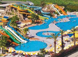VONRESORT Golden Beach & Aqua - Kids Concept-All Inclusive