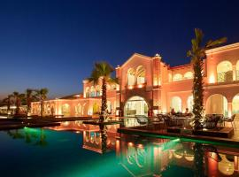 Anemos Luxury Grand Resort, Георгиуполис
