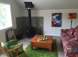 Lodge Nature Laurentides