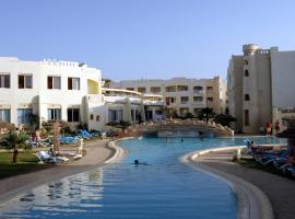 Sun Beach Resort - All Inclusive, Hammam-Plage