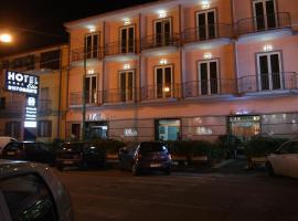 Hotel Elio, Marigliano (Mariglianella yakınında)