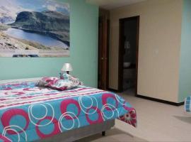 Sumak Wasi Suites Hotel