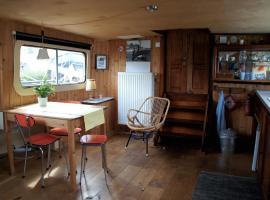 Boat & Breakfast Veinard