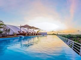 Kila Infinity8 Bali, inspired by Aerowisata Hotels & Resorts, Jimbaran