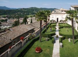 Palazzo Leti Residenza d'Epoca, Spoleto