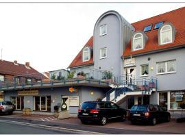 Hotel-Cafe Demling, Randersacker