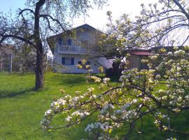 Obstgartenferien, Seeon-Seebruck