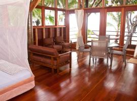 Residencia Natural, Old Point (Near Popa Island)