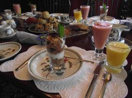 Bailey House Bed and Breakfast, Annapolis Royal