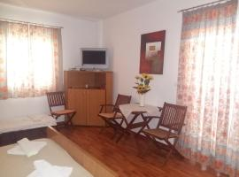 Apartments Bernarda, Сумпетар