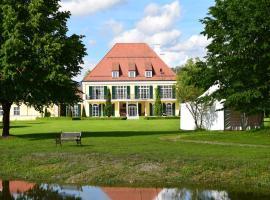 Gut Altholz Landhotel und Restaurant Hutter, Plattling (Hengersberg yakınında)