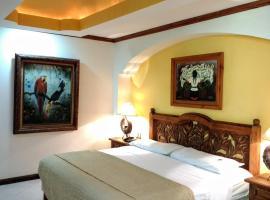 Suites Flamboyanes, Mérida