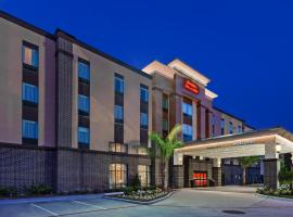 Hotels That Guests Love In Katy