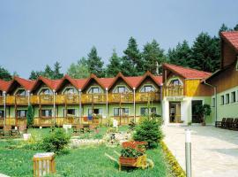 Park Hotel Čingov