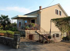 Apartment Mare Krk, Milohnići