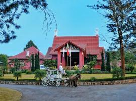 Aureum Palace Hotel & Resort (Pyin Oo Lwin)