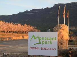 Montsant Park Camping & Bungalow