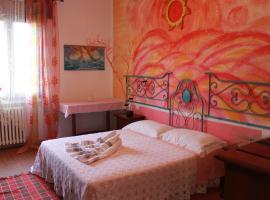 Terrazze dell'artista, Saletto (Montagnana yakınında)