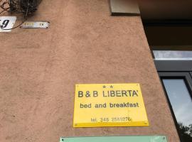 B&B Libertà