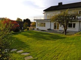 Villa Himmelreich, Müllheim (Niederweiler yakınında)